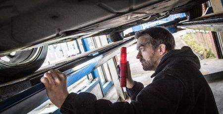 Lansdowne Motors Oldham Car Servicing