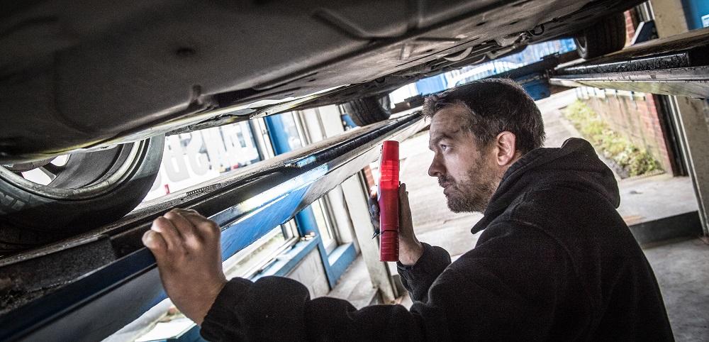 Car Servicing Chadderton