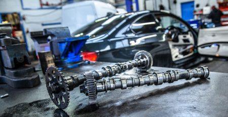 Lansdowne Motors Timing Belt