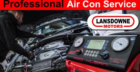 Lansdowne Air Con Service